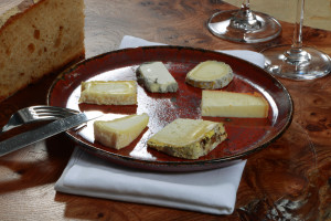 Assiette Fromage: photo courtesy of Bernard Antony